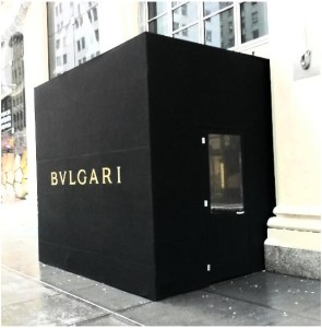 Bvlgari 5th Avenue